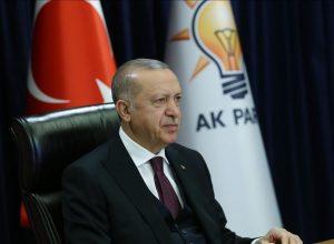 أردوغان: «ماكرون» متخبط وسنفعل الأفضل لمصلحتنا شرق المتوسط
