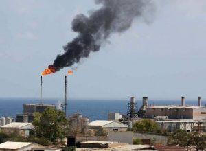 مؤسسة النفط: لن نسمح مرة أخرى باستخدام النفط «ورقة مساومة»