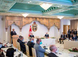 تونس تُجدد رفضها الحل العسكري للأزمة الليبية