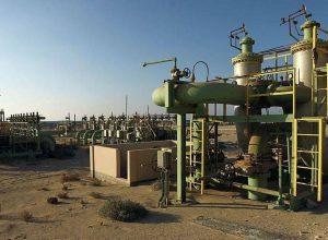 بعد رفع القوة القاهرة.. «الخليج» للنفط تستأنف العملية الإنتاجية