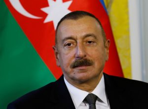 رئيس أذربيجان يضع شروطه لوقف الحرب مع أرمينيا في قره باغ
