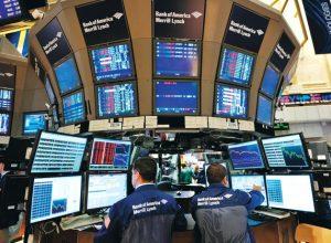 أسواق عالمية تتراجع وأَسْوَأُ هبوط في عدة أشهر