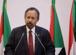 السودان يُعارض الربط بين شطبه من قائمة الإرهاب والتطبيع مع إسرائيل