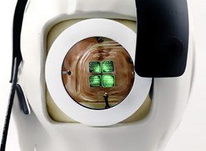 فيديو.. تطوير جهاز رؤية اصطناعي يُعطي أملاً للمكفوفين بالإبصار