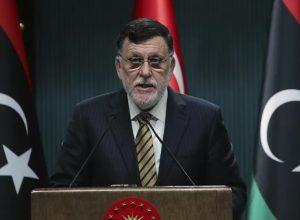 خطاب مفتوح إلى رئيس المجلس الرئاسي