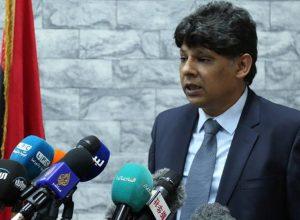 النيابة العامة تأمر بحبس وزير الحكم المحلي ومسؤولين آخرين