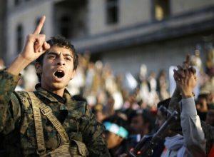 جماعة «أنصار الله» تُعلن إصابة هدف عسكري مهم جنوب السعودية