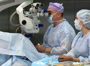 مستشفى روسي عسكري.. يُعلن بدء إجراء عمليات زراعة الوجه