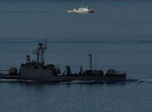 الدفاع التركية تُعلن نجاح عمليات تدريبية لغواصاتها في المتوسط
