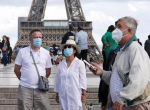 فرنسا: 13498 إصابة جديدة خلال الـ24 ساعة الماضية «كورونا»