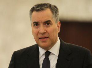 لبنان.. رئيس الوزراء المُكلف يعتذر عن تشكيل الحكومة