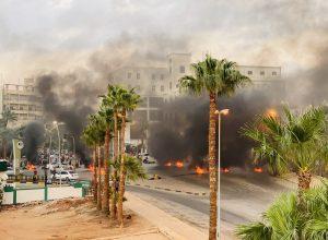 دعوات في بنغازي للتظاهر مجدداً ضد الفساد والمفسدين