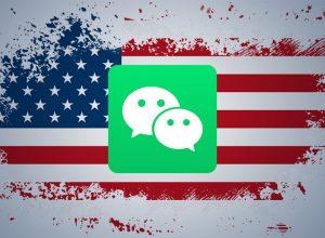 محكمة أمريكية تُلغي قرار حظر «وي تشات»