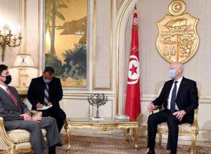 توقيع اتفاق تعاون عسكري بين تونس والولايات المتحدة
