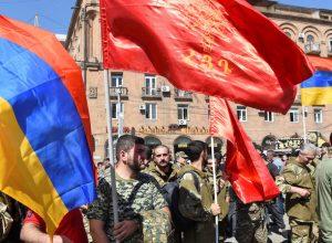 أرمينيا تُعلن التعبئة العامة وتستدعي عسكريي الاحتياط