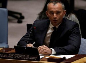 دول إفريقية ترفض تسمية «ملادينوف» مبعوثاً أممياً جديداً إلى ليبيا