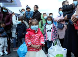 اليونان.. ارتفاع بإصابات فيروس كورونا
