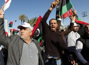 «ليبيون مع الدولة المدنية» تُعلن تأييدها للتظاهر السلمي يوم 21 سبتمبر