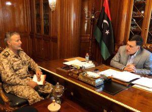 ردود فعل رافضة لاتفاق فتح النفط الليبي