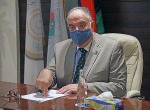 وزير داخلية «الثني» يأمر بالتحقيق في قضية اغتصاب نساء ببنغازي
