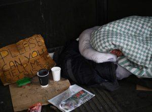 بريطانيا.. الأجانب «المُشردون» على الطرقات يواجهون خطر الترحيل