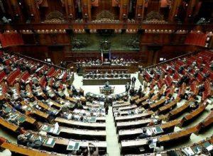 إصابة أكثر من 20 نائبا في البرلمان الإيطالي «بكورونا»