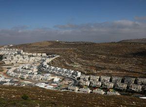 دبلوماسيون أوروبيون يؤكدون معارضتهم للاستيطان الإسرائيلي