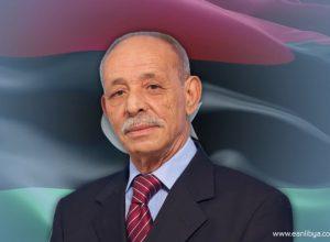 الشاطر: المراحل الانتقالية مرض عضال منع قيام الدولة الليبية