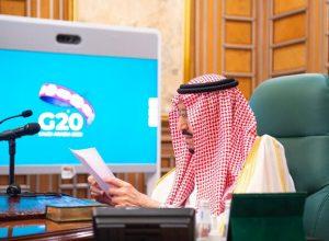 بعد العريضة الأوروبية.. برلمانيون أمريكيون يدعون لمُقاطعة قمة الـ20 السعودية