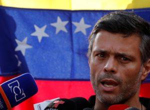 فنزويلا.. هروب «مُعارض» كبير من البلاد