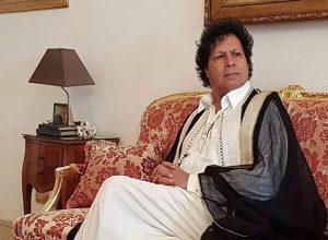 قذاف الدم: سيف الإسلام القذافي سيفوز بالرئاسة إذا ترشح للانتخابات