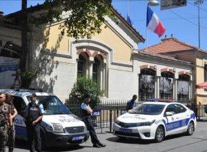 السلطات الفرنسية تُغلق مسجداً في ضواحي باريس