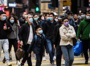 الصين.. تكشف مصدر تفشي فيروس كورونا بمدينة «تشينغداو»