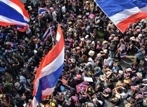 تايلاند.. المُحتجون يدعون إلى التصعيد بعد تجاهل رئيس الوزراء تحذيراتهم