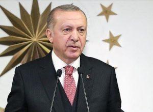 أردوغان: ندعم نضال أذربيجان لتحرير أراضيها من الاحتلال الأرميني