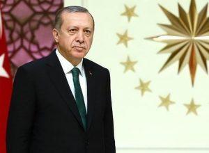 أردوغان: المنزعجون من صعود الإسلام يُهاجمون ديننا