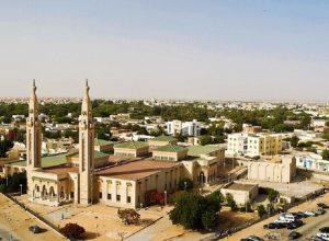 استخدام تكنولوجيا حديثة لمكافحة الجريمة في موريتانيا