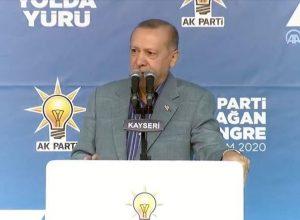 أردوغان: «ماكرون» بحاجة لاختبار قدراته العقلية