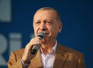 «أردوغان» رافضاً تهديدات واشنطن: لا تعرفون مع من تتعاملون