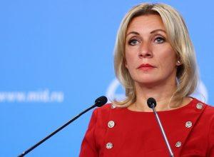 موسكو تُعرب عن قلقها من خطط واشنطن «العدوانية»