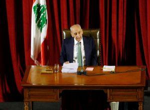 لبنان.. التوصل لاتفاق إطار لمحادثات مع إسرائيل