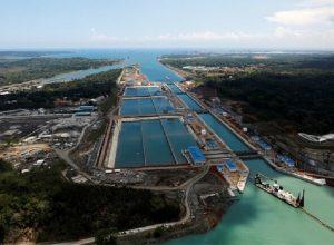 كورونا يُعطل العمل في «قناة» بنما