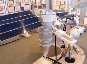 روسيا.. تطوير قمر جديد لاستشعار الأرض عن بُعد