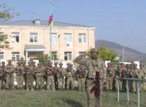 أذربيجان تُعلن تحرير مدينة زنغلان و24 قرية من الاحتلال الأرميني