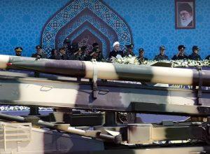 طهران: قادرون من اليوم على توفير أي أسلحة ومعدات من أي مصدر