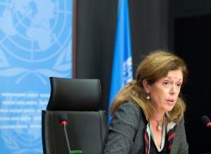 وليامز:  اتفاق جنيف سيُصادق عليه مجلس الأمن