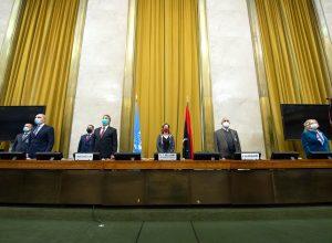 الكونغرس التباوي يُرحب باتفاق جنيف
