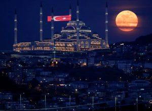 تركيا.. واشنطن تُحذَّر رعاياها من هجمات وعمليات خطف محتملة