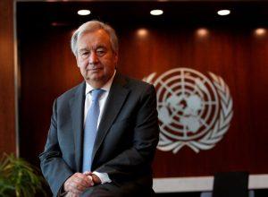 أمين الأمم المتحدة «يأسف» لتجاهل دعوات لوقف القتال في قره باغ