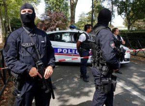 فرنسا.. إخلاء شارع «الشانزلزيه» بباريس للاشتباه بوجود إرهابي